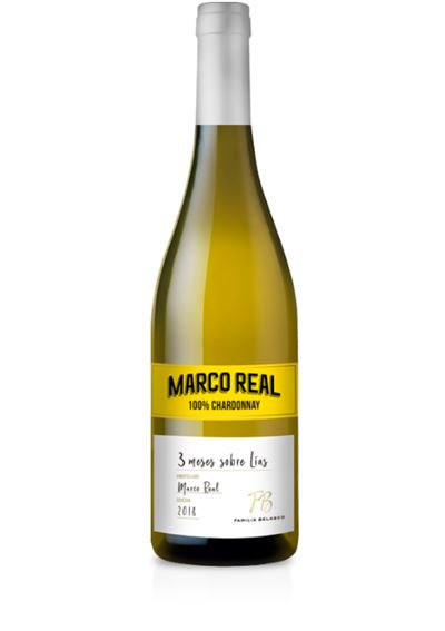 MARCO REAL-CHARDONNAY