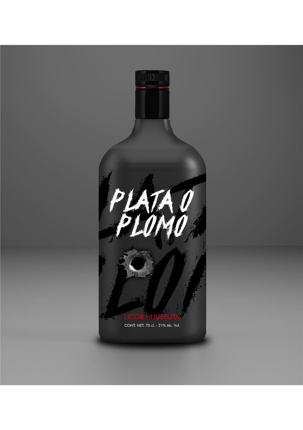 PLATA O PLOMO