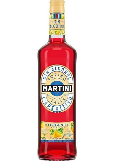 MARTINI VIBRANTE R