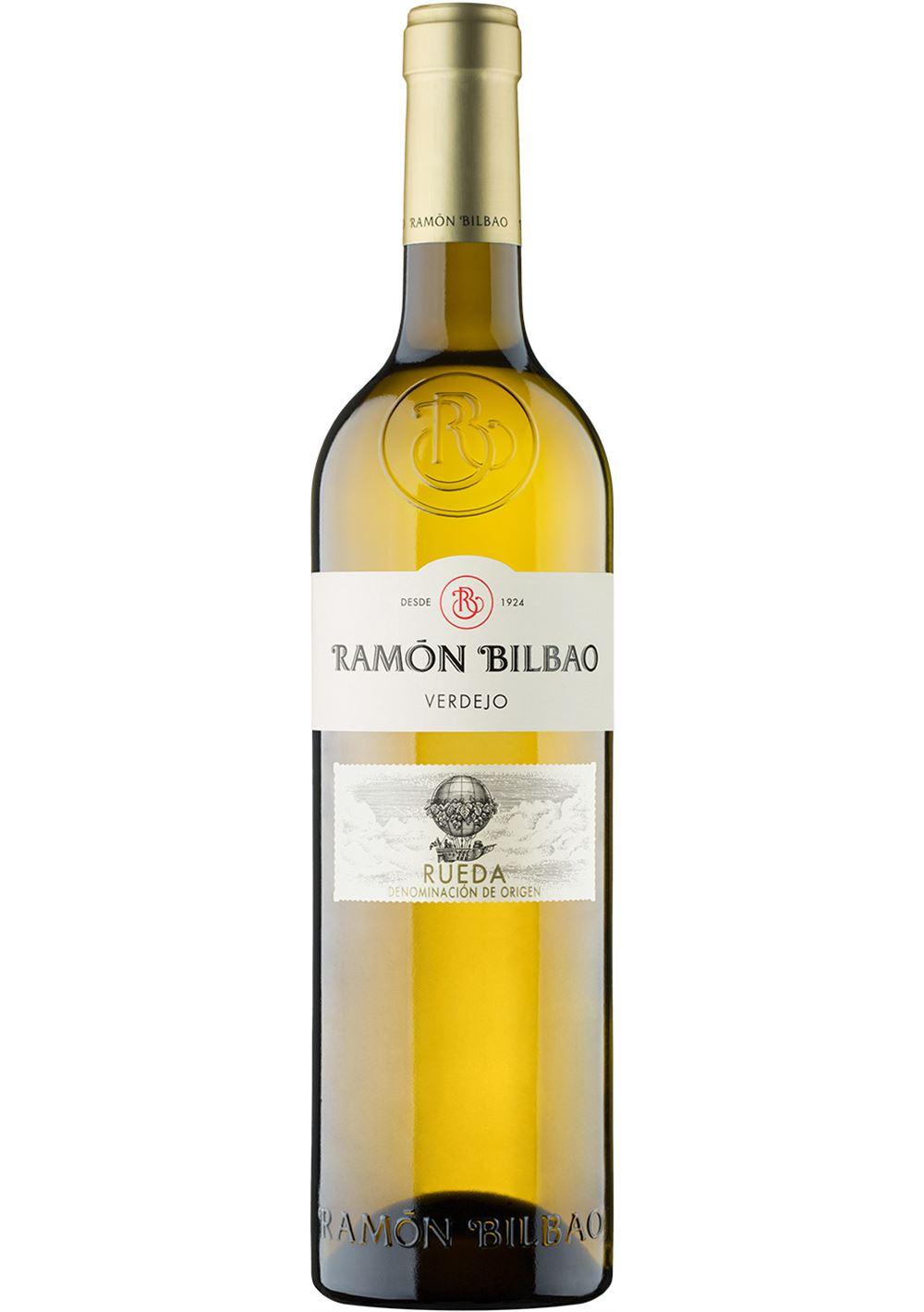 RAMON BILBAO VERDEJO