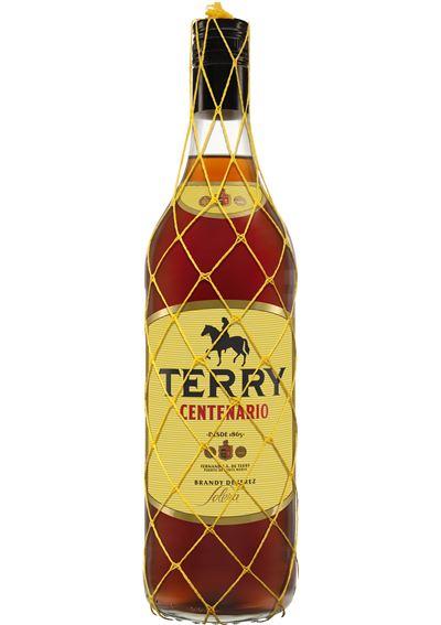 TERRY CENTENARIO6313