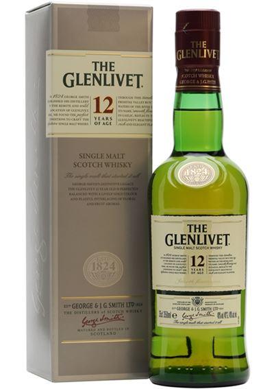 GLENLIVET12