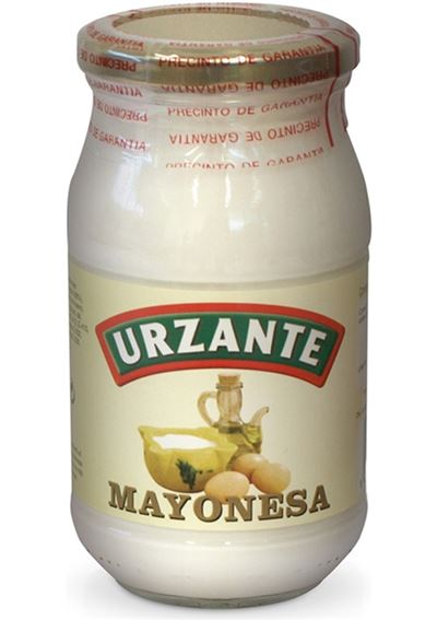 MAYONESA-450ML